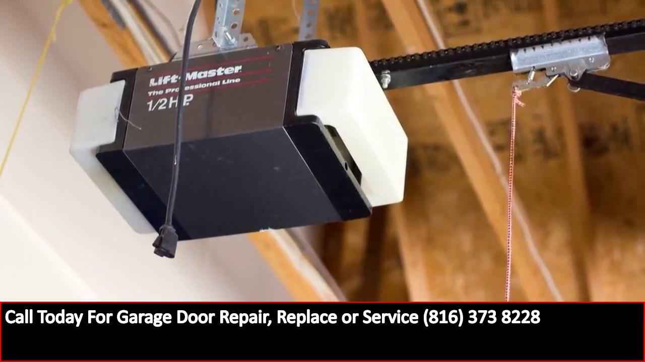 Attrayant Independence Missouri Garage Door Repair 816 373 8228