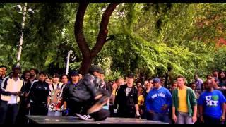 Баттл Лося в парке (OST