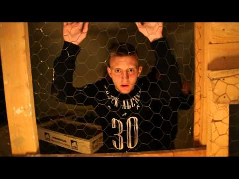L.Smalls & Ders-Black Alchemy (VIDEOCLIP) Prod. DJCEC