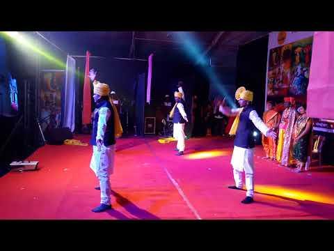 Malhar ho dance portrait view (virat zindagi)