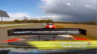 Motors TV #01 Supercar Challenge Round 2 Zolder Sundayraces
