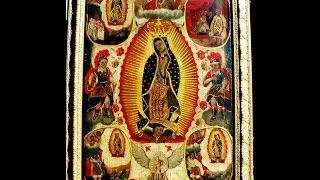 Elegi et sanctificavi locum istum- MANUEL ARENZANA (Maitines a la Virgen de Guadalupe)