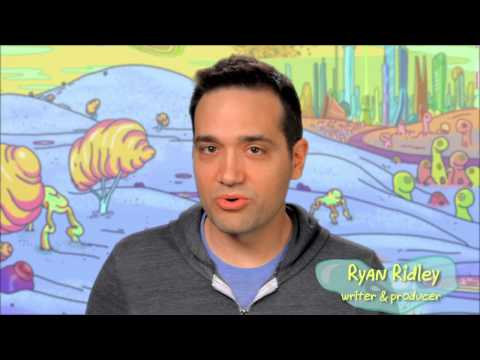Download Youtube: Rick and Morty The Complete First Season -Behind-The-Scenes: Writer's Room - Own it on 10/7