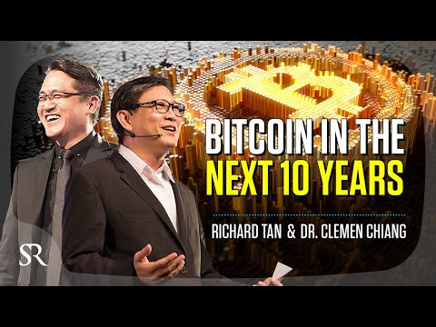 Bitcoin #44 Bitcoin is about to head $100,000 🚀 Dr. Clemen Chiang & Richard Tan
