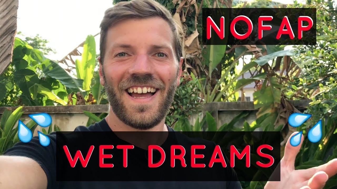 Was sind Wet Dreams? (Feuchte Träume) - Nofap (Deutsch