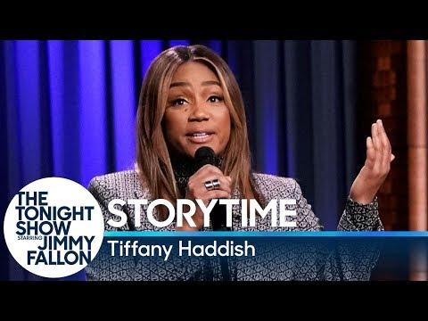 Storytime withTiffany Haddish:Holidays