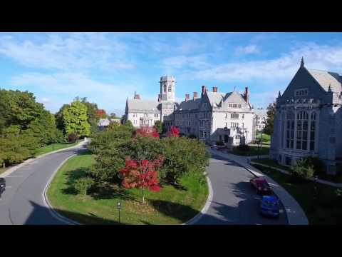 Experience Emma Willard School