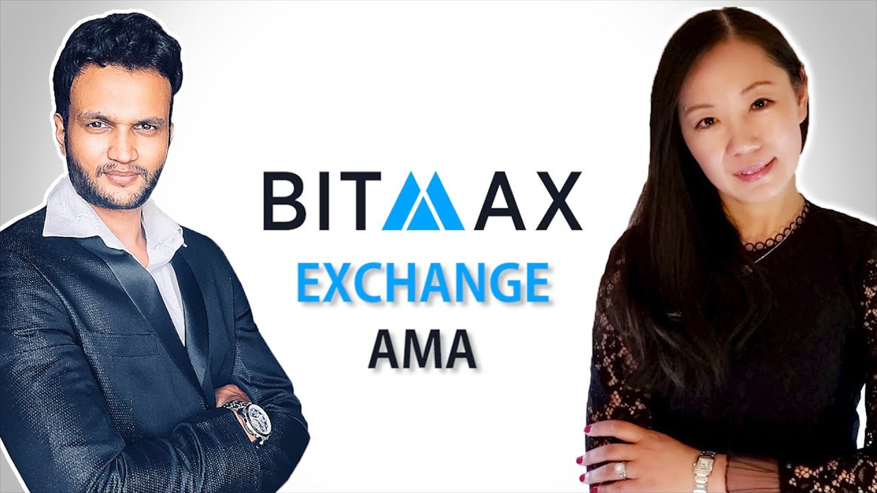 BitMax io Weekly Newsletter | 01/11/18 | Launch of The