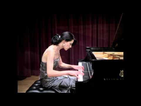 Katie Mahan Prokofiev Piano Sonata No. 7 (III. Precipitato)