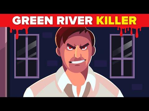 The Green River Killer - Worst American Serial Killer?
