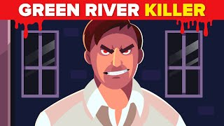The Green River Killer - Worst American Serial Killer?