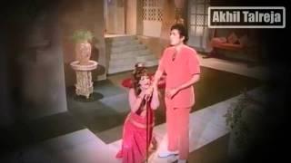 Aao Na Gale Lagalo Na ( Asha Bhosle @ Sunburn Mix) - DJ AKHIL TALREJA