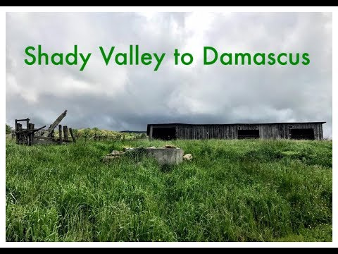 2017 AT Thru Hike #13 Shady Valley To Damascus