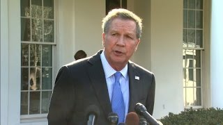 Kasich: GOP high-risk pools are 'ridiculous'