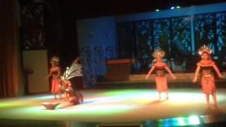 Sarawak Iban Ngajat traditional dance Mp3