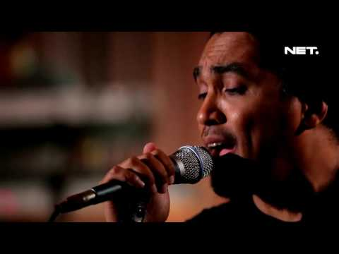 Glenn Fredly - My Everything (Live at Music Everywhere) **