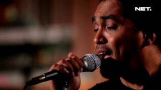 Gambar cover Glenn Fredly - My Everything (Live at Music Everywhere) **