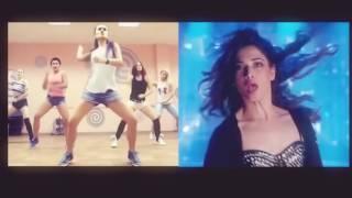 VIDEO DANCE BATTLE Boney M %26 DJ Nicolay DJ Nicolay RMix %28 Maxi RMix von DJ Trancemann 2016 1
