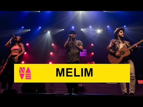 MELIM - Festival NAVE 31032019