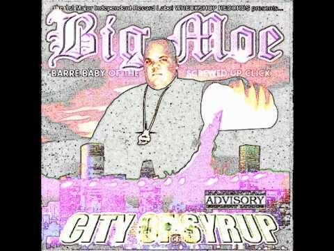 Big Moe: X (Time) 4 Change feat Ronnie Spencer, Al D