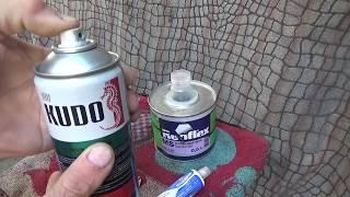 В каждом гараже должны знать-как заправить #баллонКраской.How to fill the tank. .