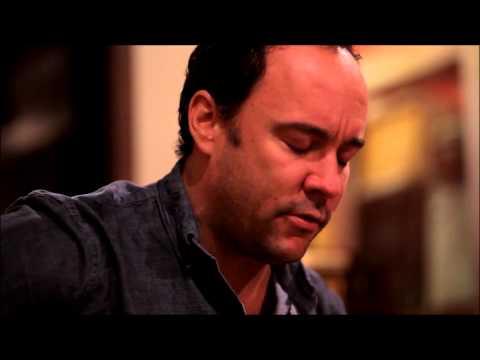 "Dave Matthews - ""Take Me To Tomorrow"" Solo (Fretboard Journal Interview)"