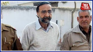CBI Court In Ghaziabad Gives Death Sentence To Pandher