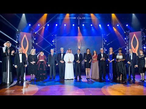Awards Ceremony 2015 - Dubai