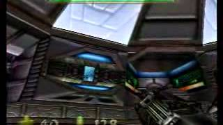 Turok 2 final boss(The Final Boss for the great game Turok 2: Seeds of Evil., 2012-05-02T23:33:50.000Z)