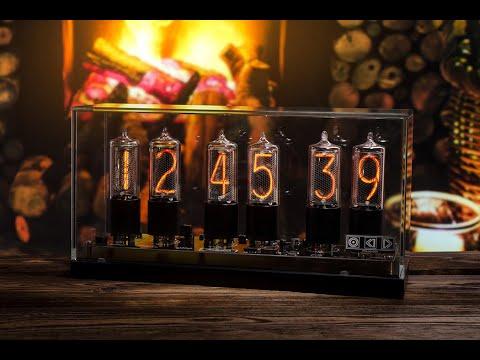The ZIN18 Reborn Clock brings skilled artisanship to technology