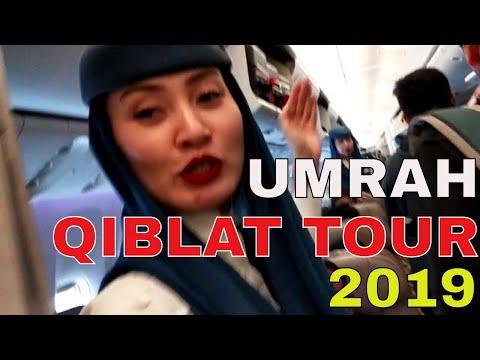 Aden Rosadi, Umrah Qiblat Tour 11 sd 19 Pebr 2020.