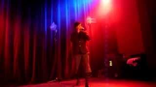 Sparks - Rhythm Thief live @ The Chapel, SF - April 11, 2013