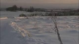 Суриков. Белый снег пушистый