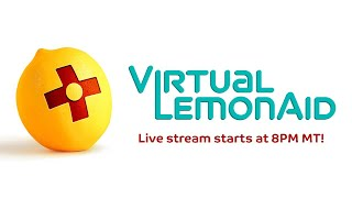 Virtual LemonAid : Northern New Mexico's Festival for Covid-19 Relief