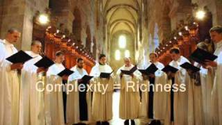 Early Music History: Middle Ages pt 2