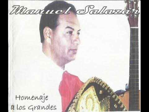 Manuel Salazar ( el charro tocopillano 2 )