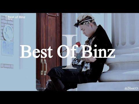 Best Of Binz | Những Bài Rap Love Huyền Thoại Của Binz