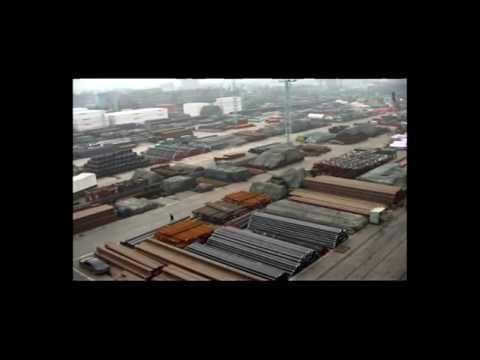 Bocimar orders three Aframax tankers