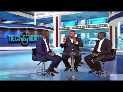 TECHBRIDGE ON LAGOS TELEVISION (EPISODE TITLE: INFORMATION MANAGEMENT)