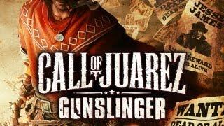 Call of Juarez: Gunslinger Gameplay (HD)