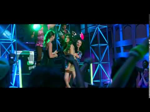 Heropanti : Raat Bhar Full Video Song | Tiger Shroff | Kriti Sanon | Arijit Singh, Shreya Ghoshal Mp3