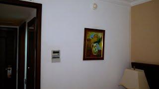 Обзор отеля Latanya Park Resort 4 Турция Бодрум Ялычифтлик Часть 5 Обзор номера типа стандарт