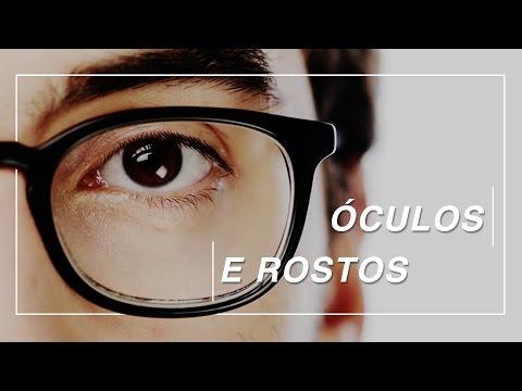 Melhor Óculos para seu Rosto | Dicas
