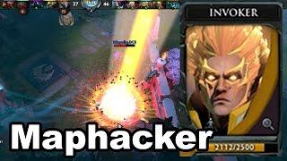maphacker-invoker-dota-2