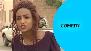 Ella TV - New Eritrean Comedy 2017 - Delay Aysan - Teame Arefayne - [ Official Comedy ]