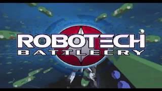 Robotech BattleCry Gameplay,Español en PC,emulado en Dolphin.720pHD