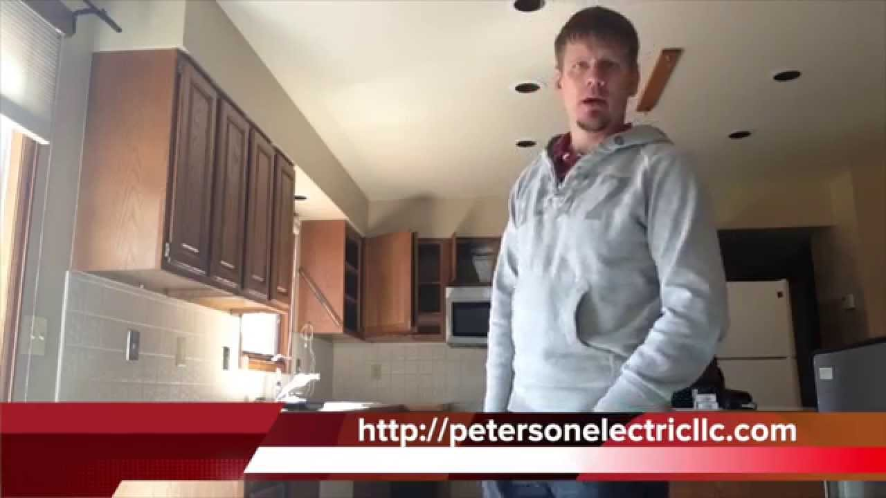 2014 NEC Electrical Code Changes On GFCIs & Kitchen Remodels - YouTube