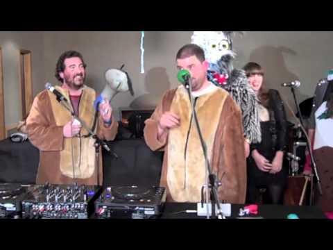 The 2 Bears Maida Vale part 1