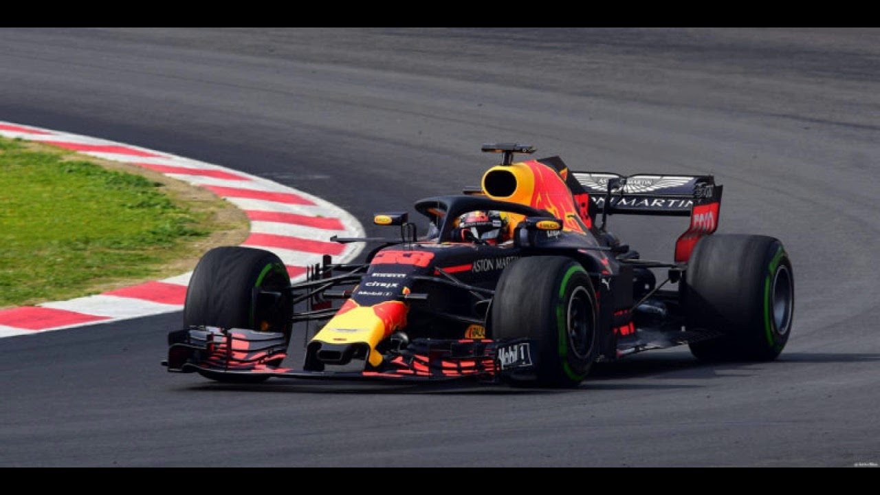 Honda explains Verstappen's power loss in Q1