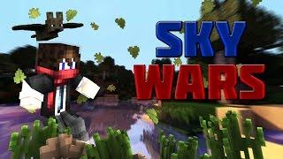 Sky-Wars. Новый скин